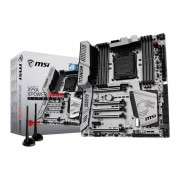 Micro-Star International Msi Intel X99A Xpower Gaming Titanium Atx Motherboard