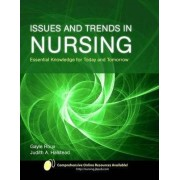 Issues and Trends in Nursing by Gayle Roux