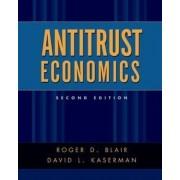 Antitrust Economics by Roger Blair
