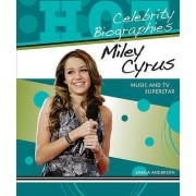 Miley Cyrus by Sheila Anderson