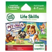 LeapFrog - Gioco di apprendimento: Pet Pals 2 Best of Friends (per Tablet LeapPad e Leapster) [Lingua Inglese]