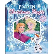 Disney Frozen: Christmas Magic by Lori Froeb