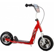 Volare Autoped Cars 10 Inch Junior Trommelrem Rood