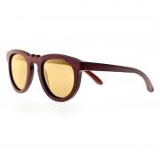 Earth Wood Sunglasses Venice 018r Unisex