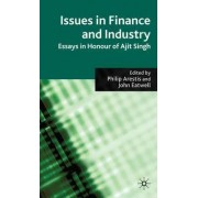 Issues in Finance and Industry by Philip Arestis