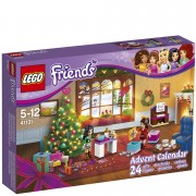 LEGO Friends Adventskalender (41131)