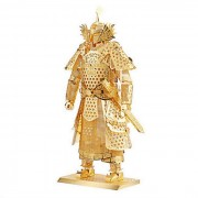 3D tridimensional DIY Asamblea General Modelo - Golden