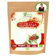 Guarana pulbera raw bio 125g
