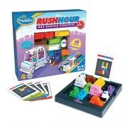 """Thinkfun 11198 - Gioco in scatola """"Rush Hour junior"""""""