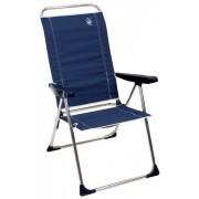 Karfás napozószék, összecsukható alumínium kerti szék Pearlv GAF 015