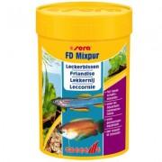 Sera FD Mixpur - Dubbelpak: 2 x 100 ml