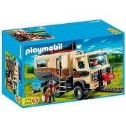 Playmobil Adventure Truck - 4839
