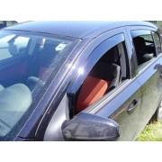 Set paravanturi (deflectoare) fata spate Opel Astra H 5 usi HB