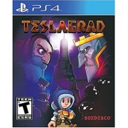 Teslagrad - PlayStation 4