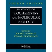 Handbook of Biochemistry and Molecular Biology by Roger L. Lundblad