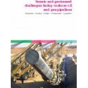 Terrain and Geohazard Challenges Facing Onshore Oil and Gas Pipelines by Bp Exploration