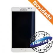 LCD SAMSUNG GALAXY NOTE I N7000 COM VISOR TOUCH SCREEN BRANCO