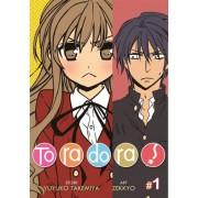 Toradora!: v. 1 by Yuyuko Takemiya