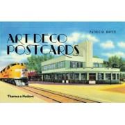 Art Deco Postcards by Patricia Bayer