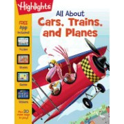 All about Cars, Trains, and Planes