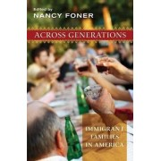 Across Generations by Nancy Foner