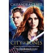Cassandra Clare City of Bones: TV Tie-In (Mortal Instruments)
