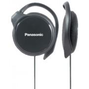 Casti Panasonic RP-HS46E-K Clip Type (prindere pe ureche) cu fir negre
