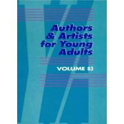 Authors & Artists for Young Adults by Gale