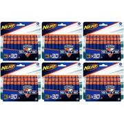Nerf N-Strike Elite Clip System Darts 180 Pk