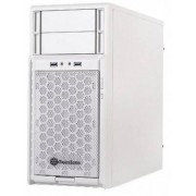 Silverstone ssT-PS08W USB 3.0 - Precision Midi-Tower Weiss