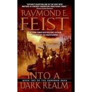 Into a Dark Realm by Raymond E Feist