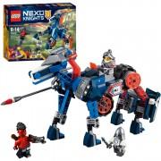 Nexo Knights - Lance's Mecha Paard