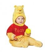 Winnie the Pooh - Peluche (DCWIN - RPMO - 06)