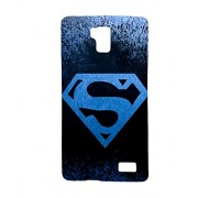 PRINTED BACK COVER FOR KARBONN A6 (NEU SPEED)