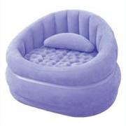 Fotel Cafe Chair lila #68563NP Utolsó 1 darab!