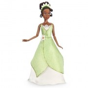 Classic Disney Princess Tiana Doll - 12'' by Disney Store (English Manual)
