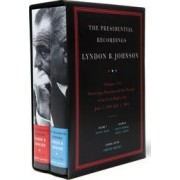 The Presidential Recordings - Lyndon B. Johnson by Guian A. McKee
