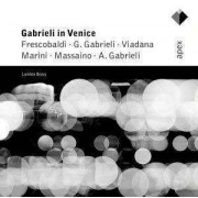 London Brass - Gabrieli In Venice (0809274082329) (1 CD)