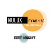 Nulux Eyas 1.60 Hi-Vision LongLife
