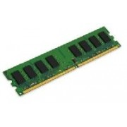 Kingston ValueRAM - Mémoire - 1024 MB - DDR II - 667 MHz / PC2-5300 - CL 5 - no ECC KVR667D2N5/1G