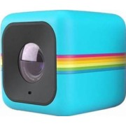 Camera Video Outdoor POLAROID Sport Cube Plus HD Albastru