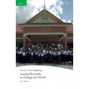 Level 3: Leaving Microsoft to Change the World by John Wood