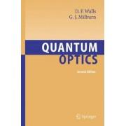Quantum Optics by D. F. Walls