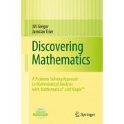Discovering Mathematics 2011 by Jiri Gregor