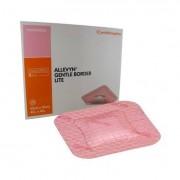 "ALLEVYN Life Foam Dressing, 8-1/2"" x 9"", Sterile Part No. 66801307 Qty Per Box"