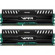 Memorie Patriot Viper 3 Black 16GB DDR3 1600 MHz CL9 Dual Channel Kit