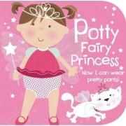 Potty Fairy Princess (Potty Training Storybook)
