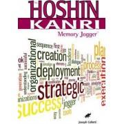 The Hoshin Kanri Memory Jogger by Joseph Colletti