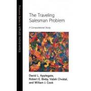 The Traveling Salesman Problem by David L. Applegate