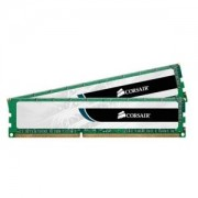 Memorie Corsair Value 8GB (2x4GB) DDR3, 1600MHz, PC3-12800, CL11, Dual Channel Kit, CMV8GX3M2A1600C11